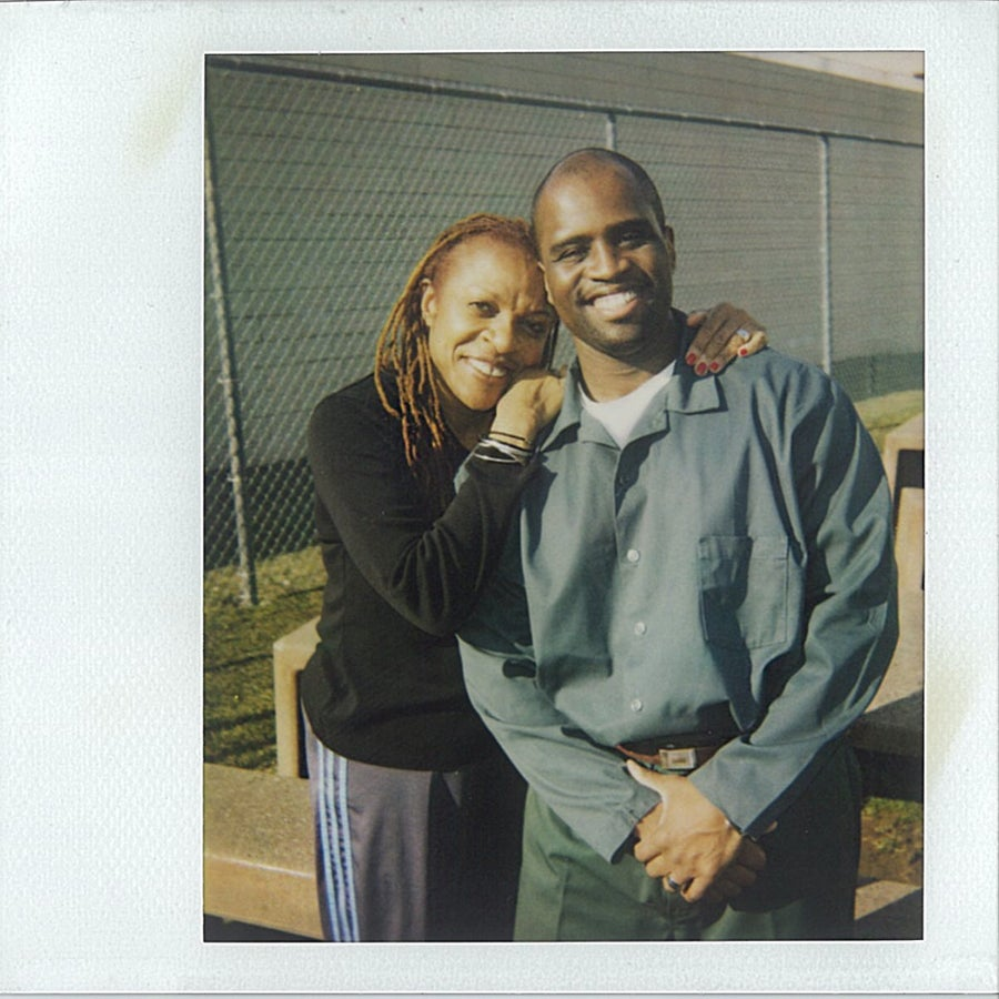 Life After Prison: Battling the Stigma