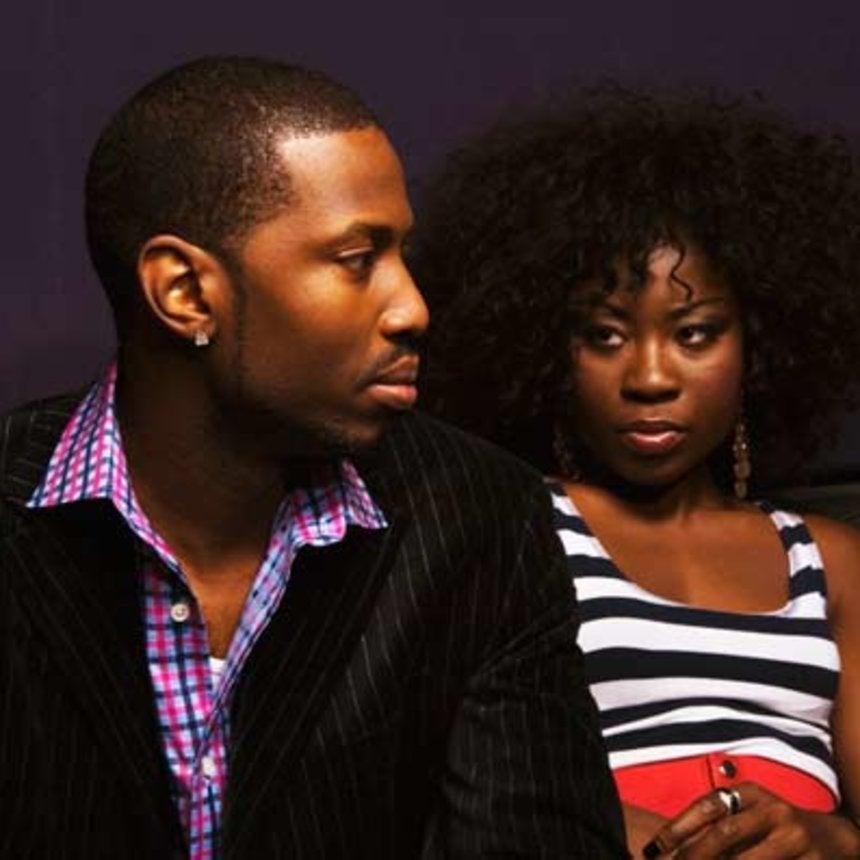 Modern Day Matchmaker: 10 Reasons He's Not the Man for You