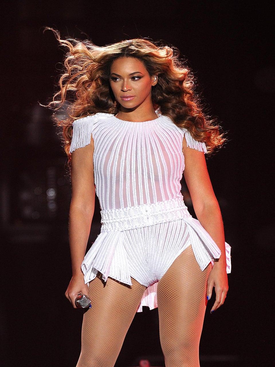 Coffee Talk: Beyoncé Shares Handwritten Apology for Canceled Concert
