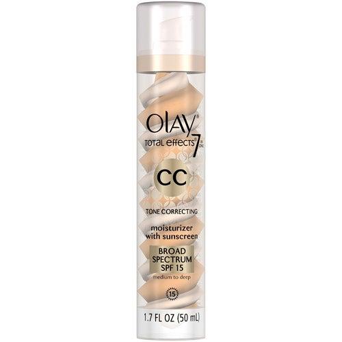 Four Fabulous CC Creams for Women of Color
