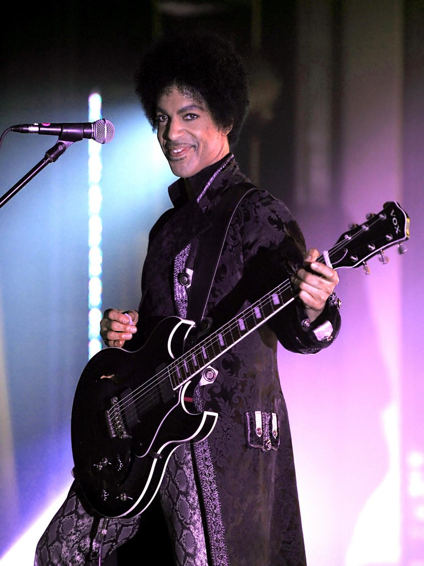 Must-Listen: Prince's New Song Featuring Ledisi