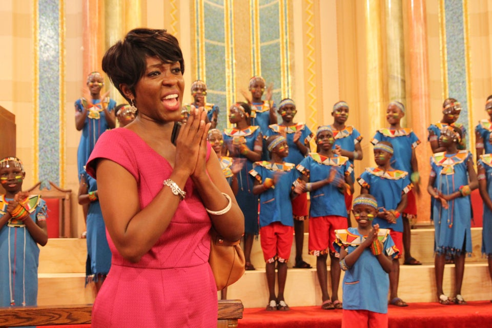 Get Ready for the ESSENCE Festival Gospel Tribute Hosted by Journalist Cheryl Wills