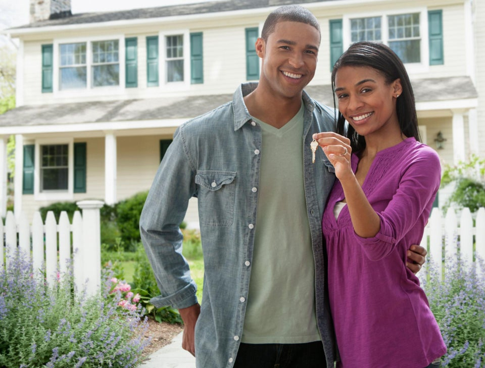 How to Begin the Homebuying Process