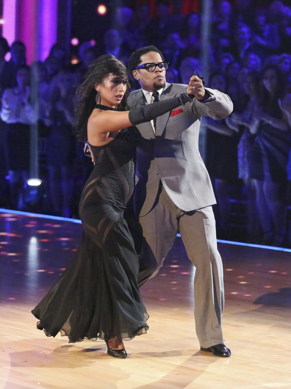 Coffee Talk: D.L. Hughley Eliminated from 'Dancing with the Stars'