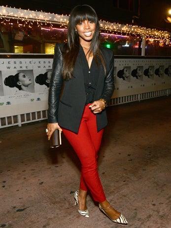Kelly Rowland Talks Breakup Trouble in New Song 'Gone'