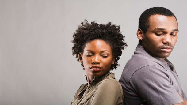 Emotional Nudity: I Didn't Give Up On Black Men, They Gave Up On Me!