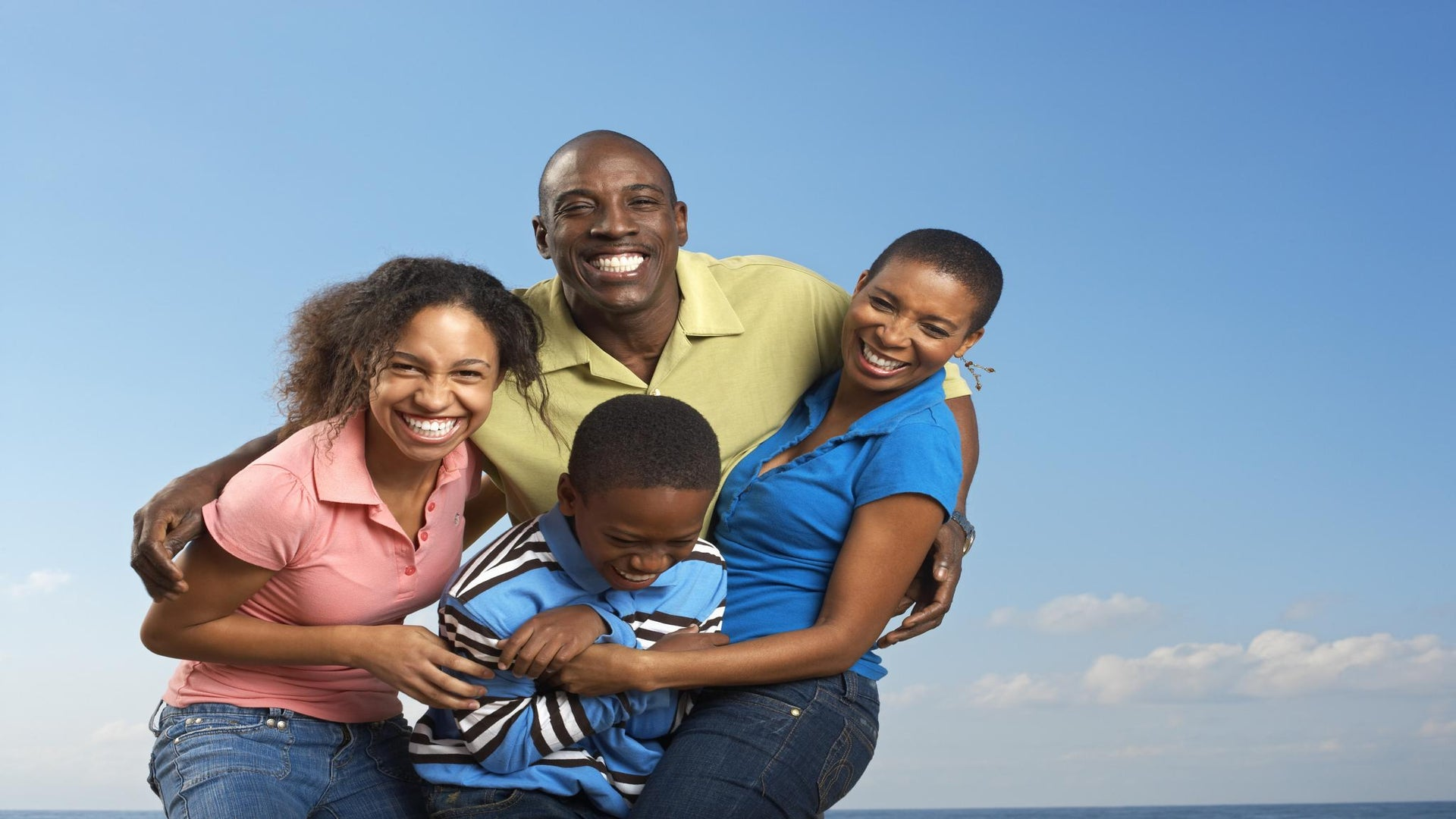 Easy Ways to Bring Your Family Closer