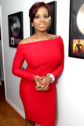 Fantasia Says Pleasing People 'Drained' Her