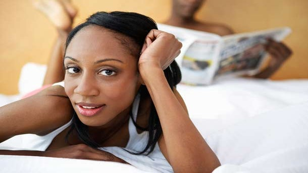 Intimacy Intervention: He Cheated and Now I'm Afraid to Sleep With Him Again