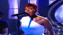 Must-See: Fantasia Performs 'Lose to Win' on 'American Idol'