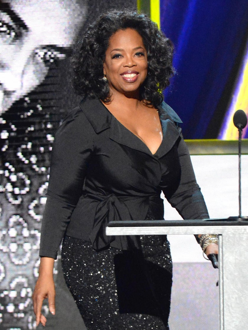 Oprah Shares What She Misses About Talk Show