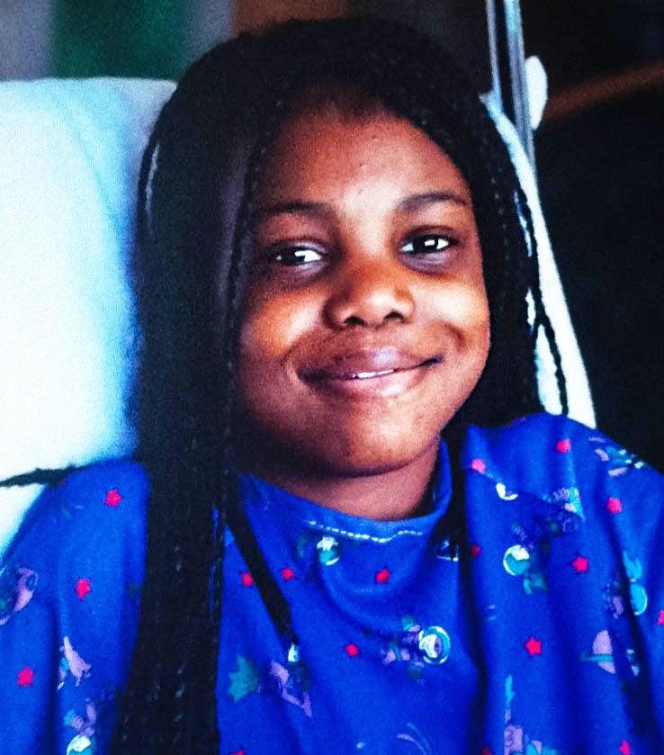 Meet Tiffany Glasgow, the 11-year Old Girl Who Needs Your Help Getting a Bone Marrow Transplant