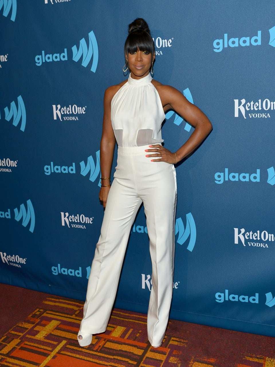 Kelly Rowland Rumored To Judge 'The X-Factor' USA
