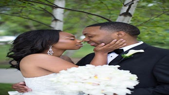 Bridal Bliss: When Two Become One