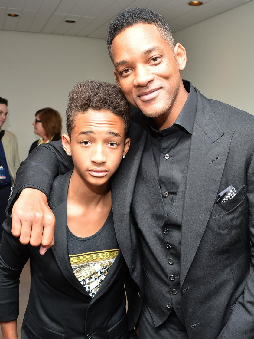 Will and Jaden Smith Talk Punishment and Freedom