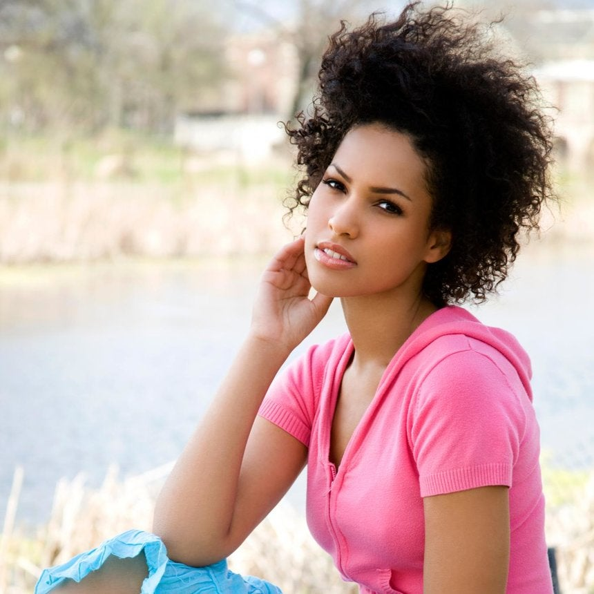 Ask CurlyNikki: Can I Go Natural Without Cutting My Hair?