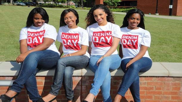 Thousands of HBCU Students Unite Against Campus Rape