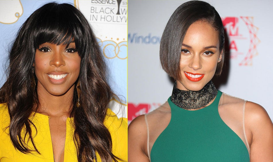Kelly Rowland Airs 'Dirty Laundry' About Abusive Ex, Friendship with Beyoncé