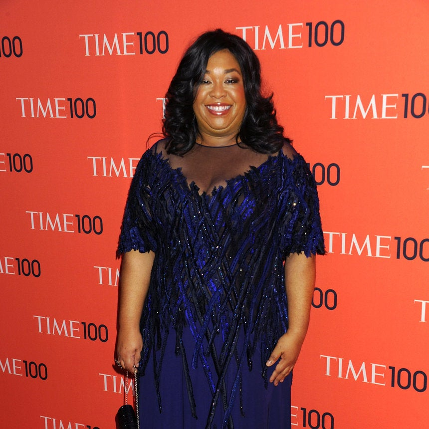 Shonda Rhimes Welcomes a New Daughter