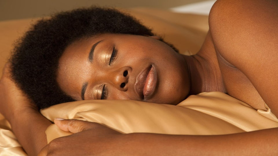 ESSENCE Poll: Is Sleeping a Priority to You?