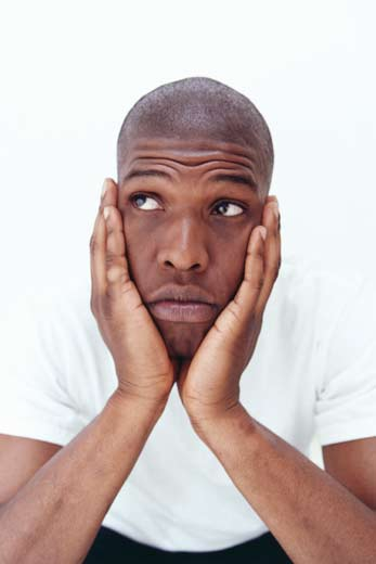 Emotional Nudity: 8 Signs You're Dealing With An Emotionally Bankrupt Person