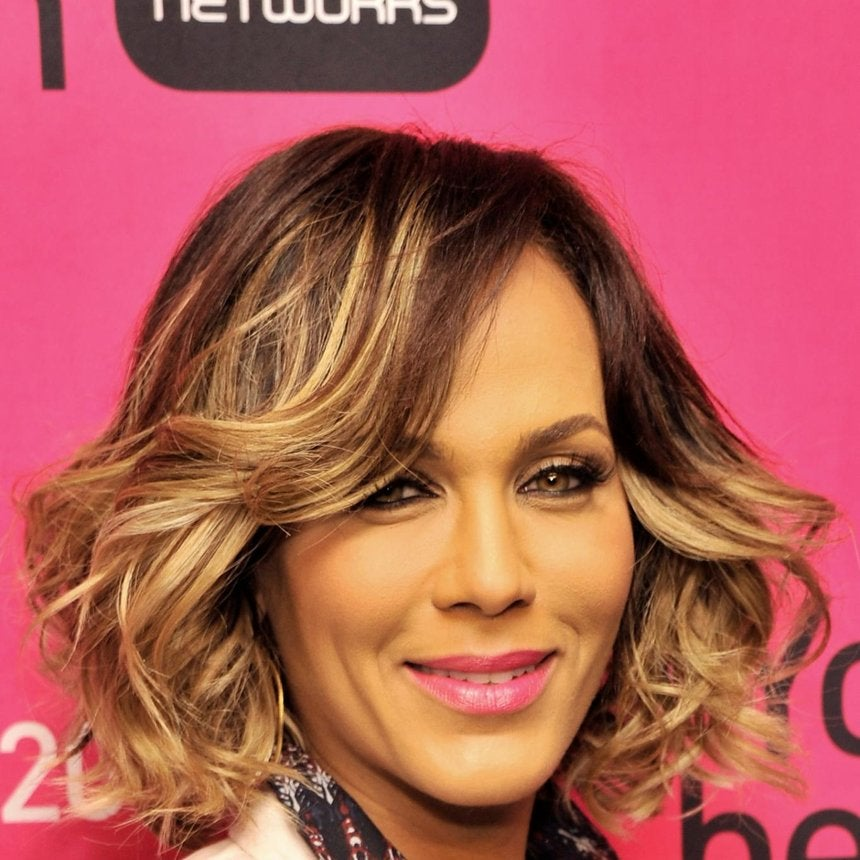 Nicole Ari Parker Lands Permanent Spot on Radio Show