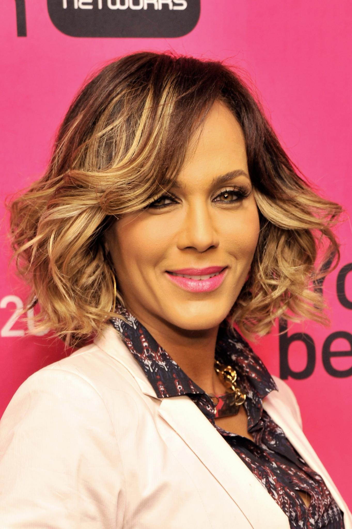 Nicole Ari Parker Lands Permanent Spot on Radio Show