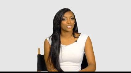 Coffee Talk Video: Porsha Stewart Talks 'RHOA' Drama and Divorcing Kordell Stewart