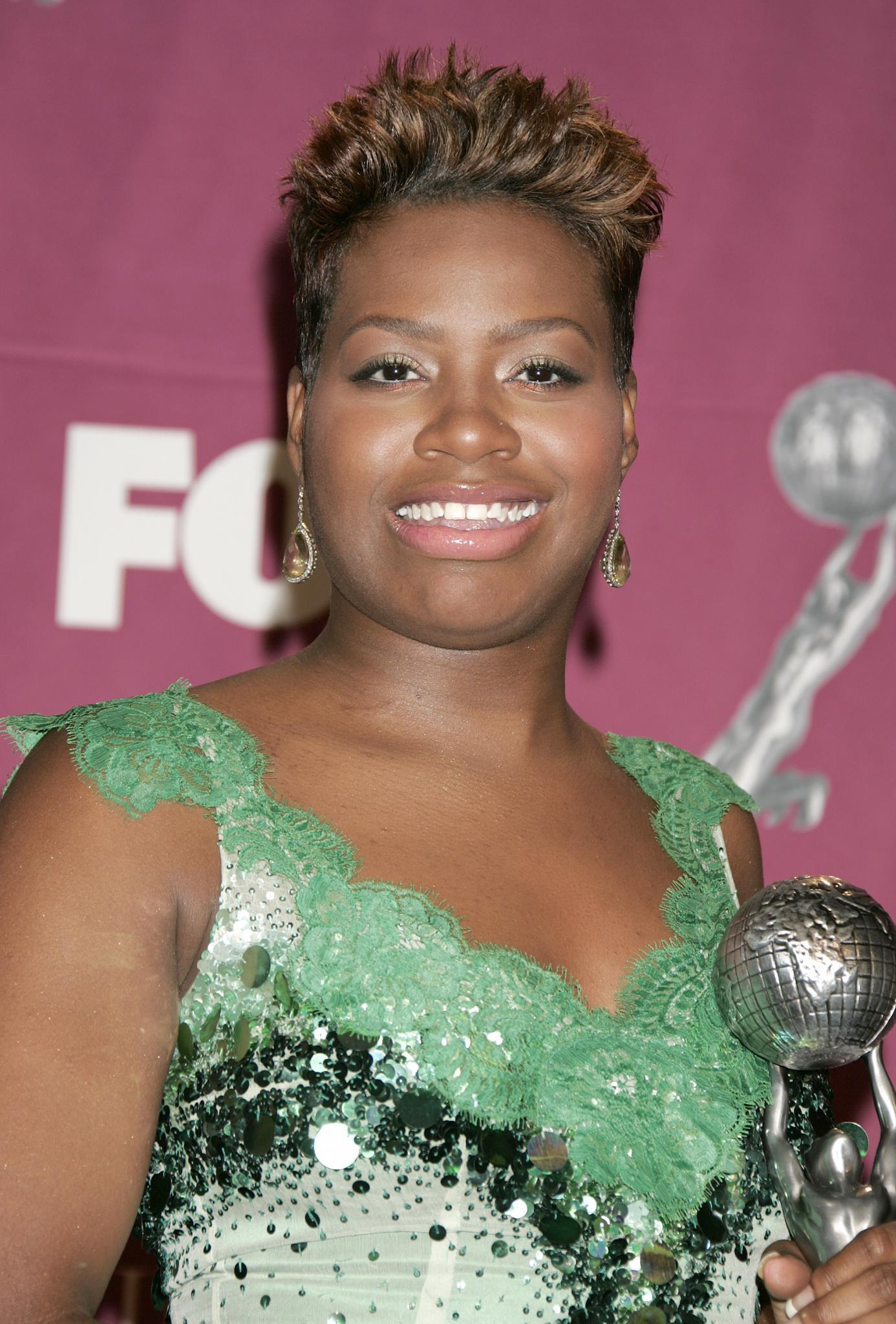Hairstyle File: Fantasia\'s Head-Turning Hairstyles - Essence
