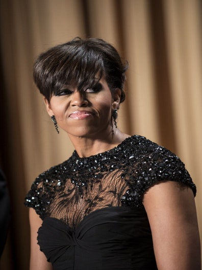 Michelle Obama Reacts to Discovery of Three Missing Cleveland Women