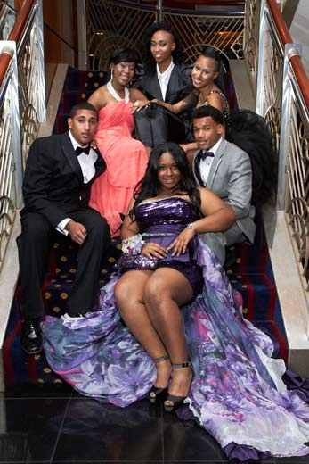 ESSENCE Poll: Should Your Child's Prom Be a Splurge?
