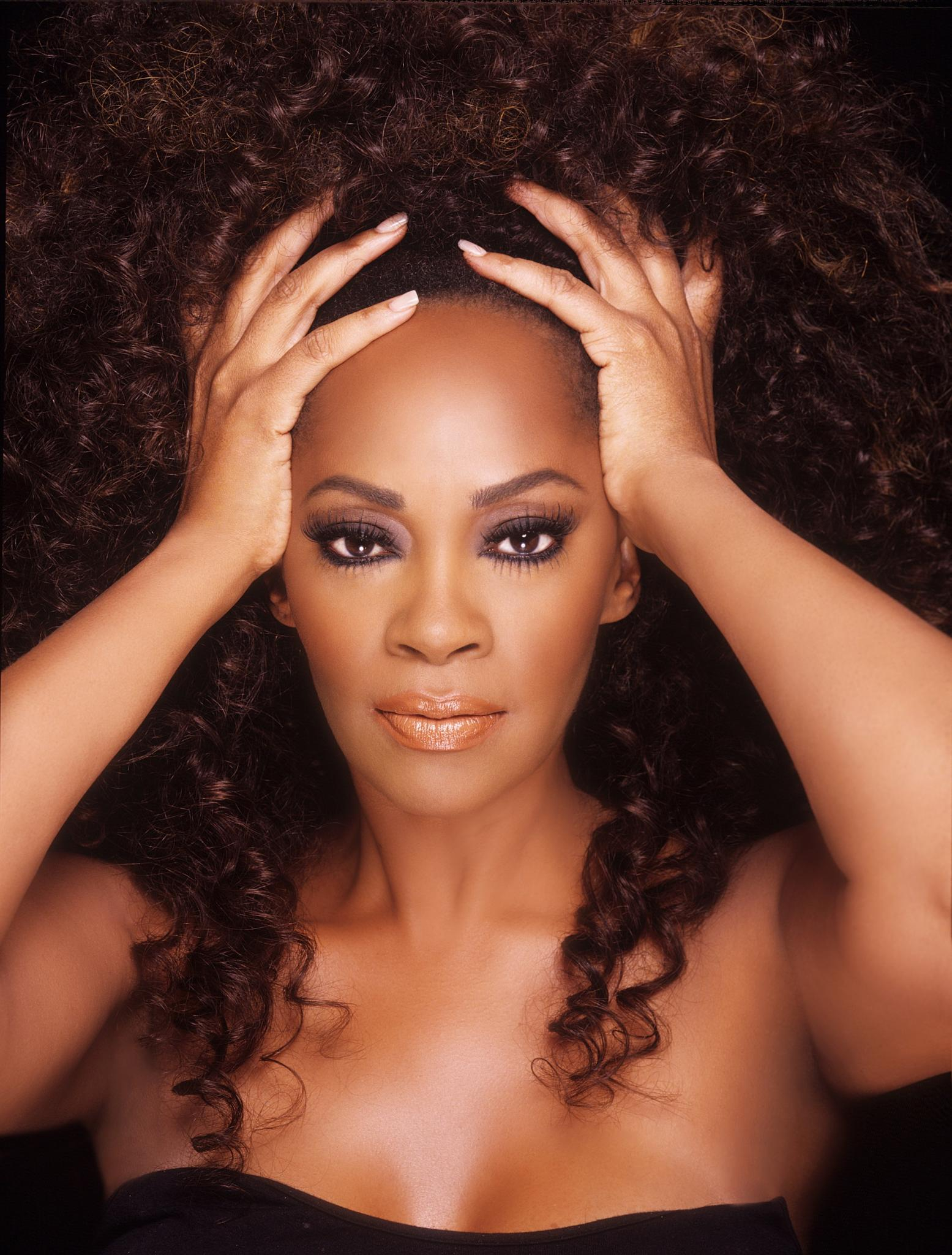 Jody Watley's Coming to the ESSENCE Festival!