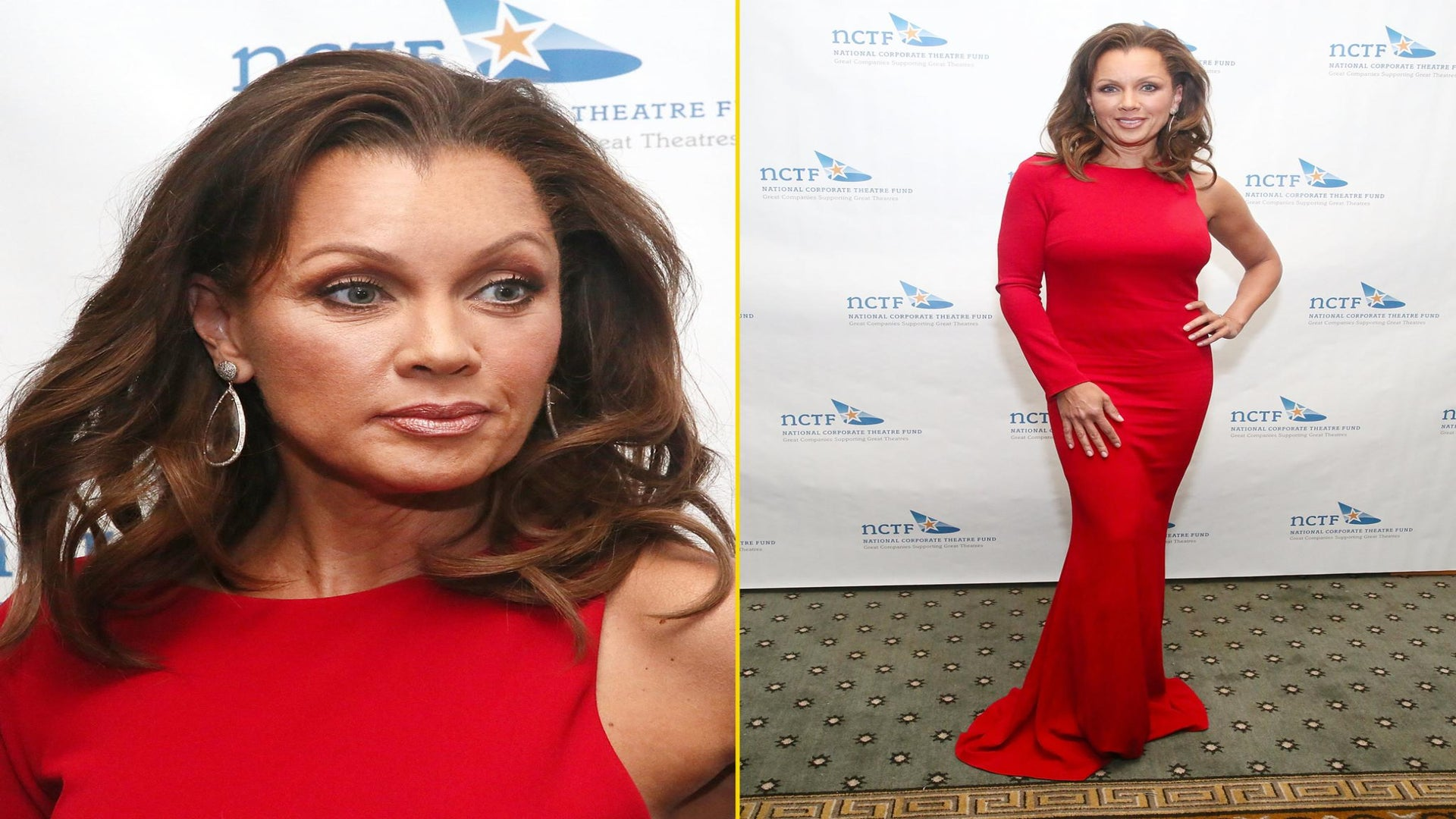 Vanessa Williams Shares Mother's Day Plans, Gives Advice