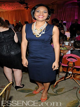 ESSENCE's Cori Murray Takes Over New Orleans
