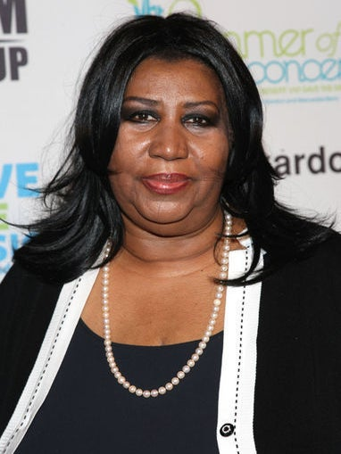 Aretha Franklin Cancels Show Over Health Concern