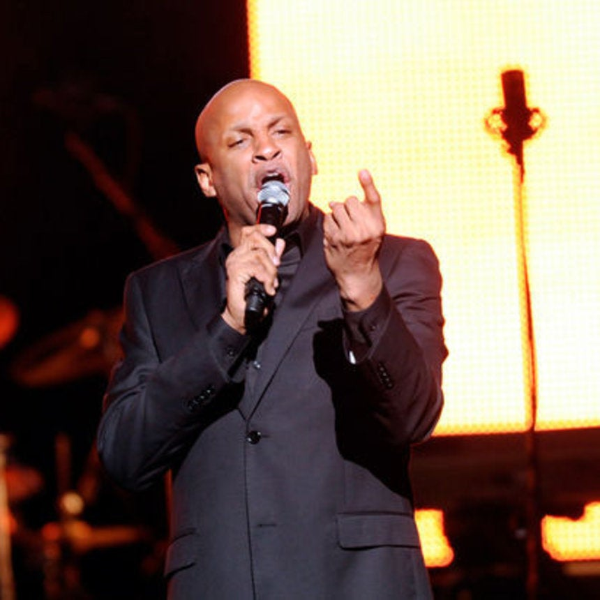 Donnie McClurkin Shares Gruesome Photos Of His Near-Fatal Accident