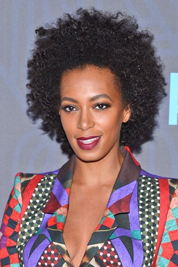 Must-See: Watch Solange's New Video 'Locked in Closets'