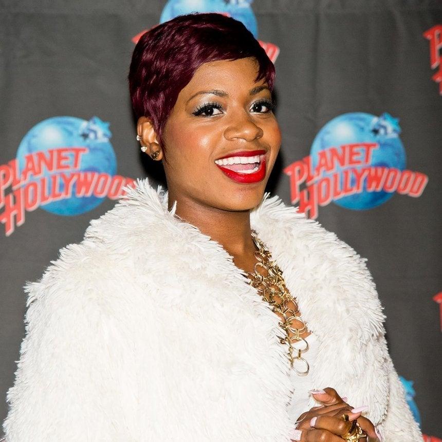 Fantasia Denies Suicide Rumors