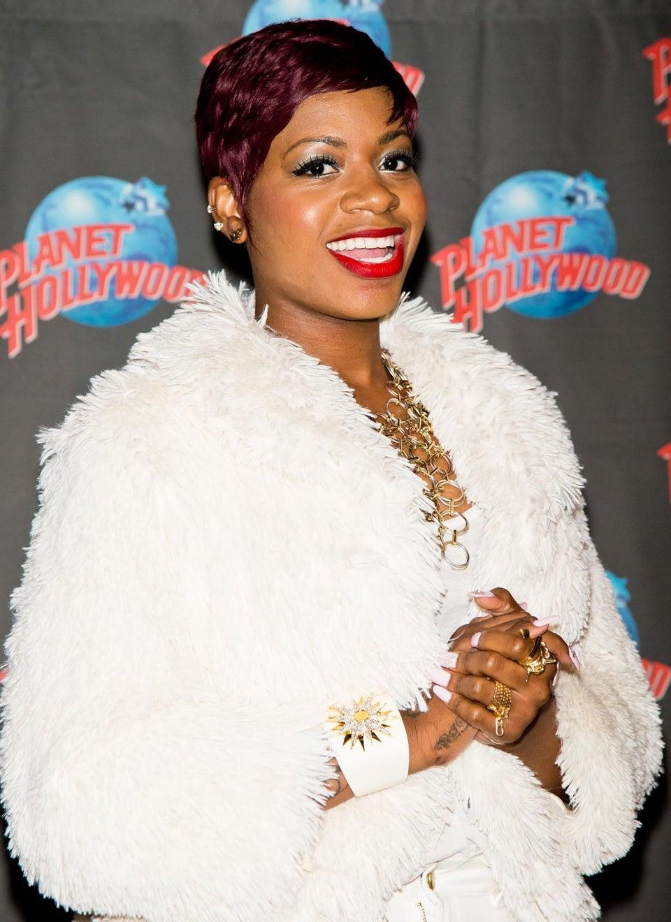Fantasia Returns to Broadway in Jazz-Inspired Musical