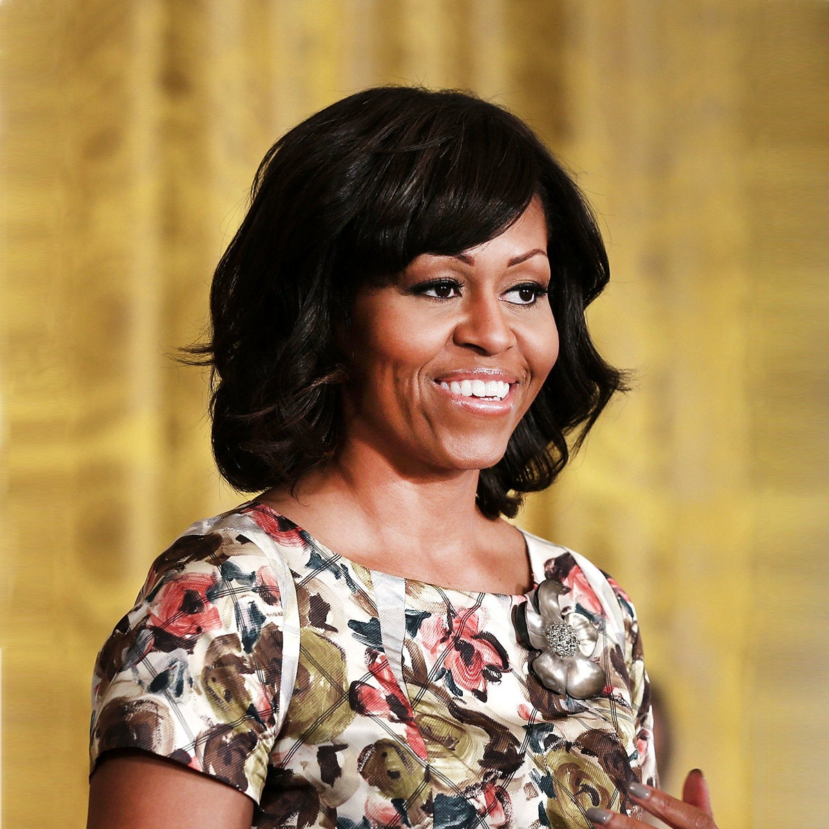 Michelle Obama Honors Cicely Tyson at 'Trip to Bountiful' White House Screening