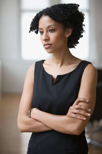 Emotional Nudity: An Open Letter To Women Who Constantly Complain But Never Change