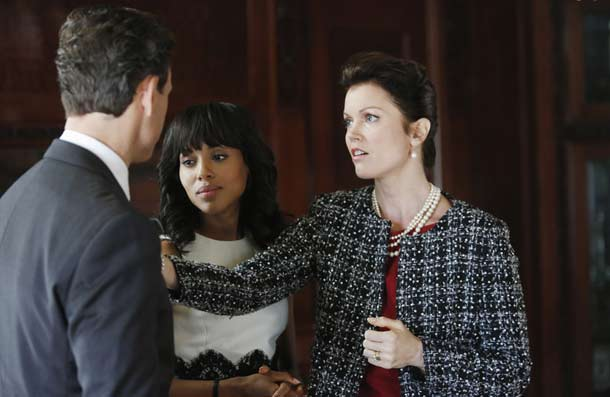 'Scandal' Poll: Does the Other Woman Ever Really Win?