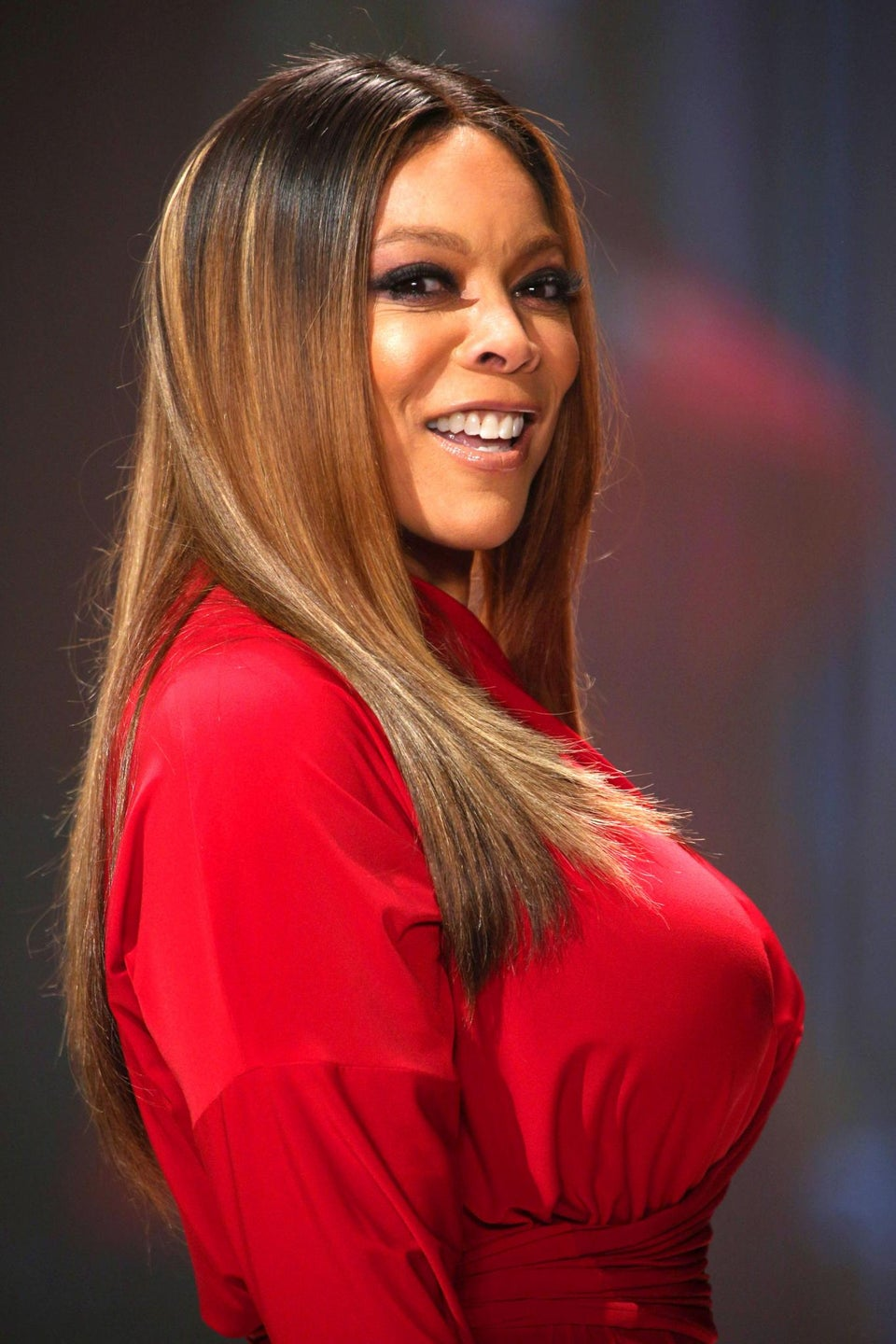 """Wendy Williams Dishes On Struggles With Weight Loss In New """"Ask Wendy"""" Book"""