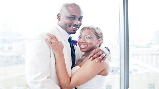 Bridal Bliss: Office Romance