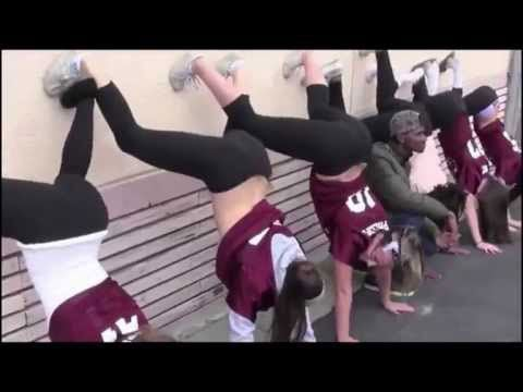 ESSENCE Poll: Is a California High School Right in Barring Students from Graduation Because of Twerking Video?