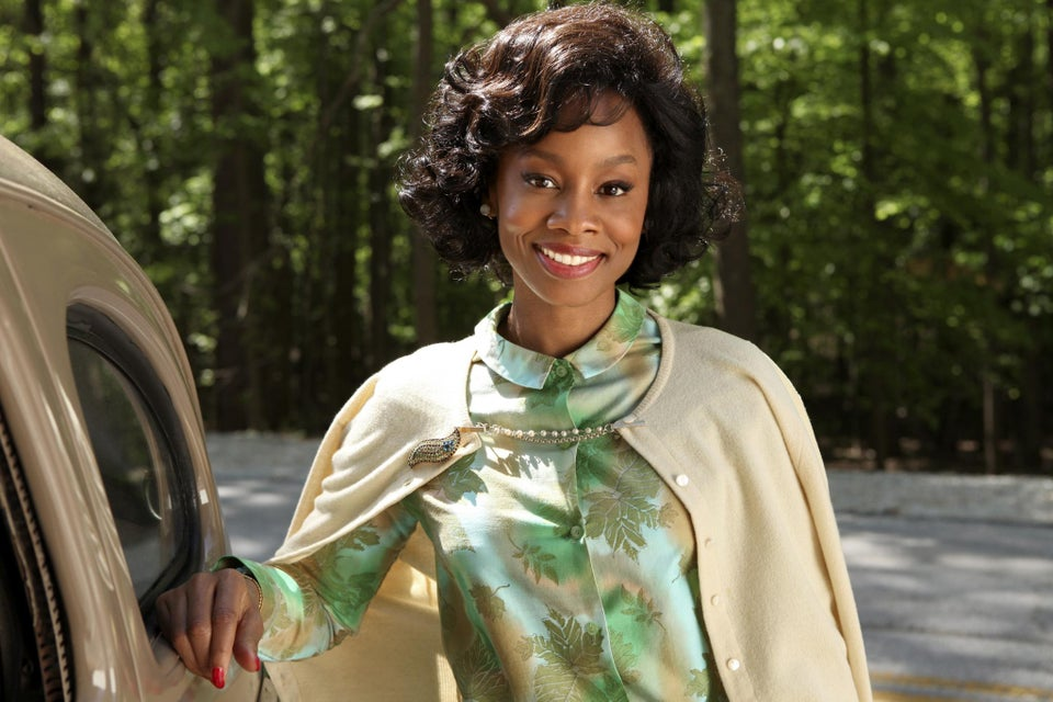 EXCLUSIVE: Anika Noni Rose on the Importance of 'The Watsons Go to Birmingham'