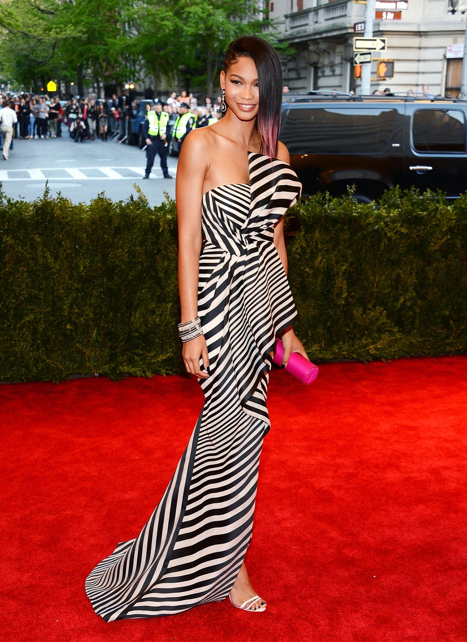 Must-See: Live At The 2013 MET Gala