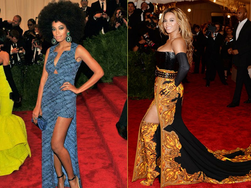 ESSENCE Poll: Who Was Best-Dressed at the Met Gala?