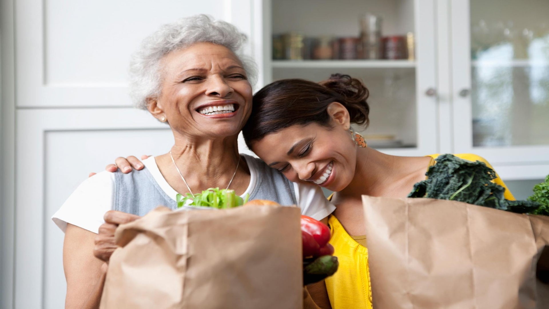 Yes, Your Mother-In-Law Can Be Your Best Friend