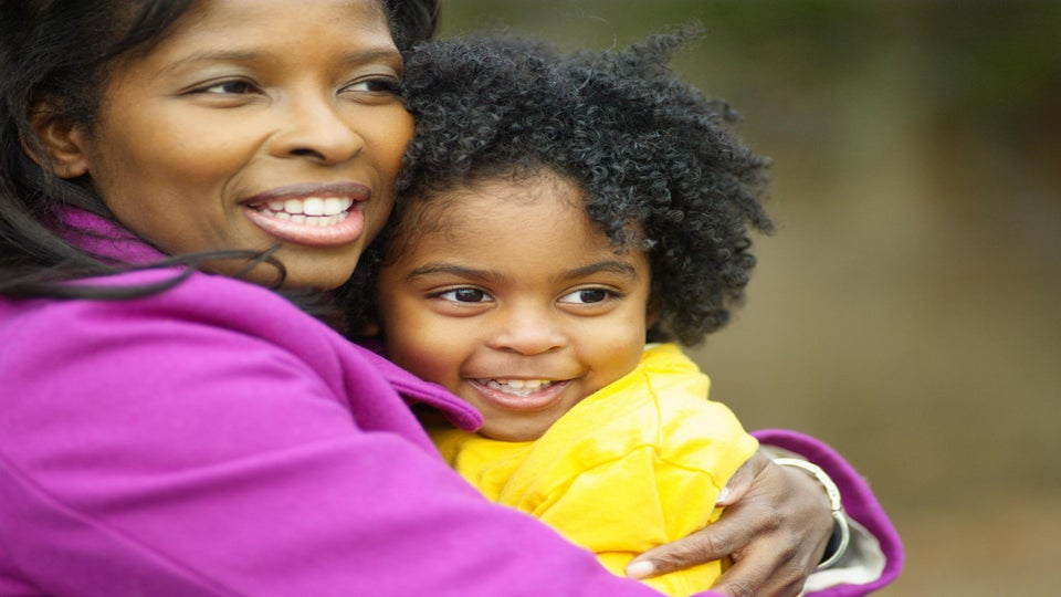 The Plan: What Black Moms Need to Raise Healthy Sons